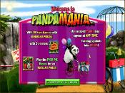 Pandamania Screenshot 2