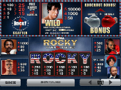 Rocky Screenshot 3