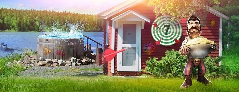 Sommarturneringarna rullar vidare i svenskt mobilcasino