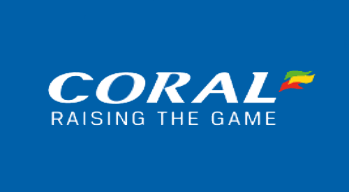 Coral Betting Account