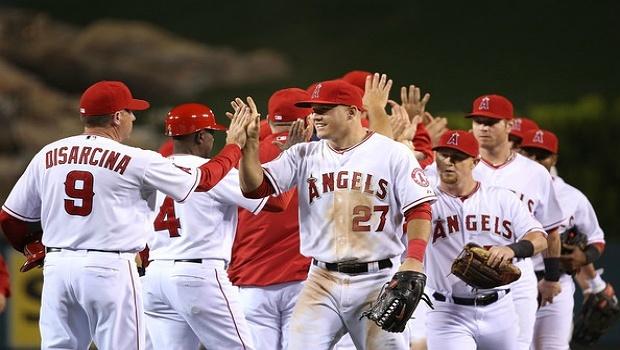 Top 6 Baseball Betting Stats