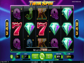Twin Spin Screenshot 2