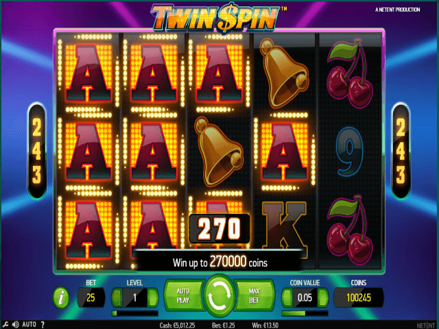 Bonus Arrow Slot Machine - Read the Review and Play for Free