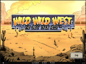 Wild Wild West: The Great Train Heist Screenshot 1