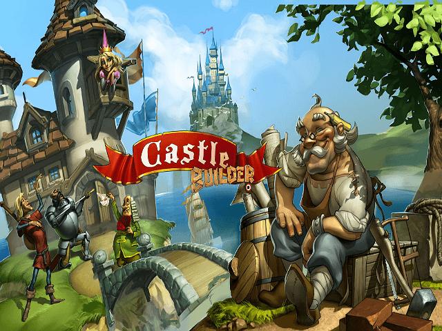 Castle Builder Online Slot - Rizk Online Casino Sverige