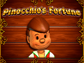 Pinocchio's Fortune Screenshot 1