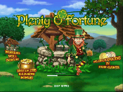 Plenty O'Fortune Screenshot 1