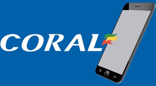 Coral Mobile
