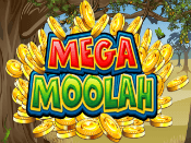 Mega Moolah Screenshot 1