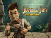 Jungle Jim Screenshot 1