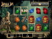 Jungle Jim Screenshot 2