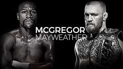 Ultimate McGregor vs Mayweather Las Vegas Travel Guide Hack