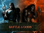 Battle of the Gods Screenshot 1