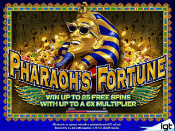 Pharaoh's Fortune Screenshot 1
