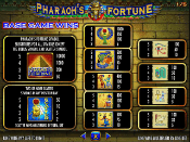 Pharaoh's Fortune Screenshot 3