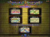 Pharaoh's Fortune Screenshot 4