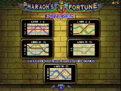 Pharaoh's Fortune Screenshot 4