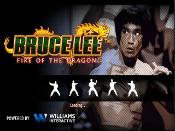 Bruce Lee: Fire of the Dragon  Skjermbilde 1