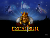 Excalibur  Screenshot 1