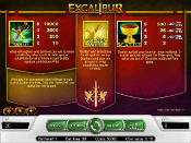 Excalibur Screenshot 3