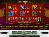 Excalibur Screenshot 4