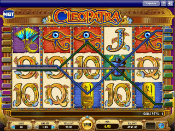 Cleopatra Screenshot 2