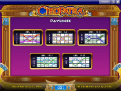 Cleopatra Screenshot 4