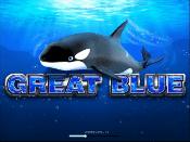 Great Blue Screenshot 1