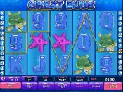 Great Blue Screenshot 2