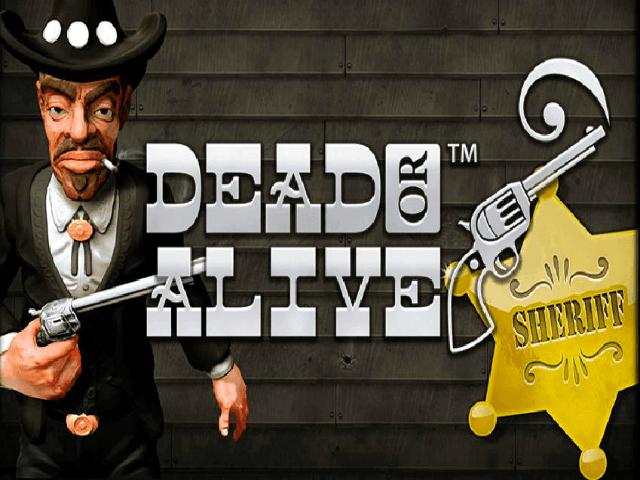 Spilleautomat dead or alive