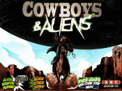 Cowboys and Aliens Screenshot 1