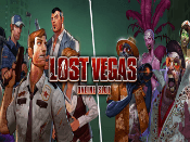 Lost Vegas Screenshot 1