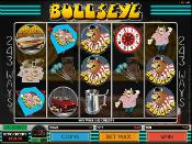 Bullseye Skjermbilde 2