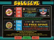 Bullseye Skjermbilde 4