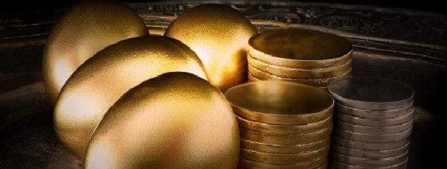 Hitta gyllene påskägg med klirrande kontanter i svenska casinon