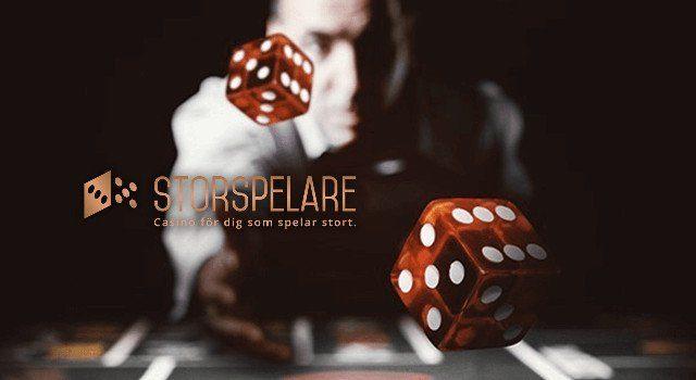Casinoturneringar för storspelare i svenskt nätcasino