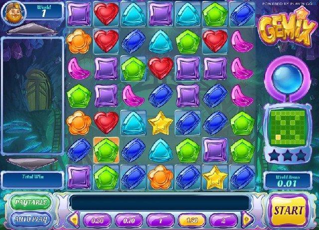 Ta chansen och få casinobonusar i färgstarka spel