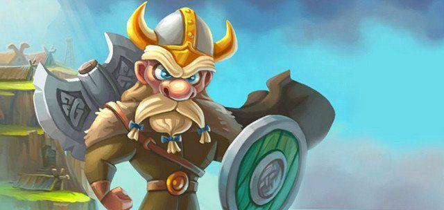 Häng med på vikingaäventyr i myntklirrande casinoerbjudande
