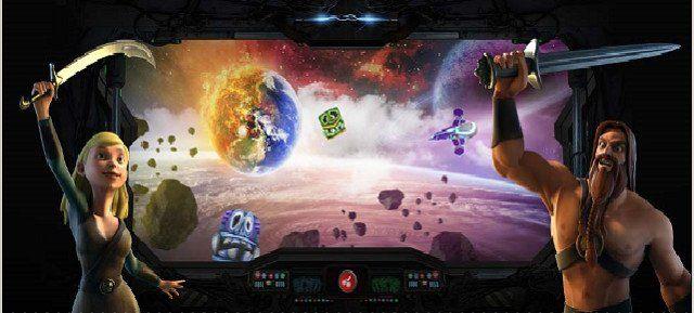 Följ med på rymdresa med daglig vinst och utomjordisk casino bonus