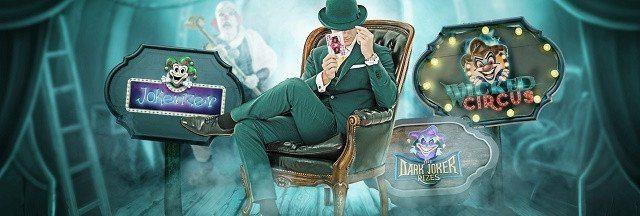Få svenska casinon utnyttjar Yggdrasils uppdragssystem