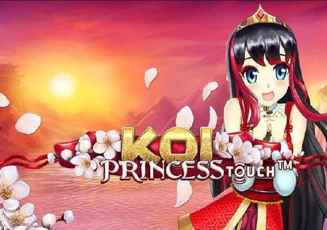 Japanskt tema i riktigt bra casino online
