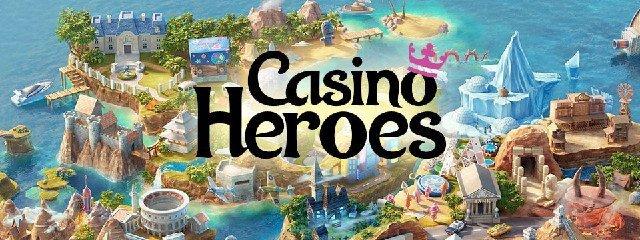 Spännande äventyr i svenska casinon