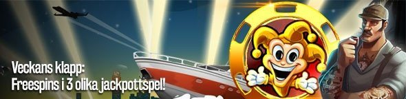 Bästa jackpottläget hos populärt casino online!