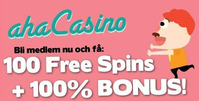 Bra bonus hos svenskt online casino blir idag ännu bättre!