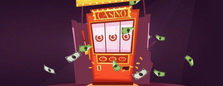 """Casinobonusar åt båda håll är en riktig """"Vinn-Vinn""""!"""