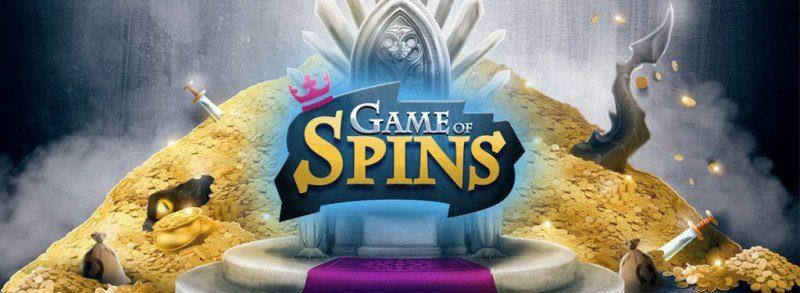 Casino Heroes bonusar och belöningar i drivor under oktober!