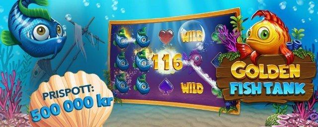 Bonus prispott skjuts till av Cherry Casino
