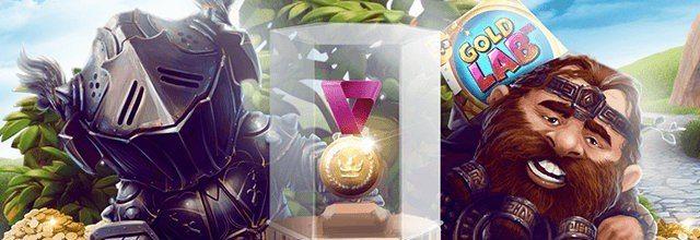 Svenska spelare garanterade bonus i Casino Heroes landskamp?
