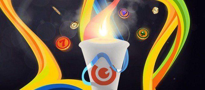 Ett av nätets vassaste svenska mobilcasinon, exklusiv bonuskod och olympiad!