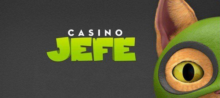 Extra bonus för svenska spelare hos Casino Jefe idag!